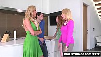 RealityKings - Moms Bang Teens - (Alex Davis), (Brandi Love) - All In Brandi