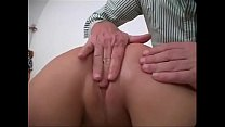 Old man gropes and fuck a young and sexy girl thumbnail
