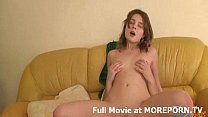Amateur teen porn video preview image