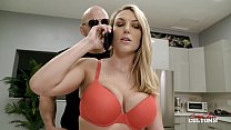 Joslyn Jane in Limp Kitchen MILF
