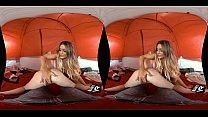 WankzVR - Pitch a Tent Sale ft. Lilly Bell & Nella JonesAdded