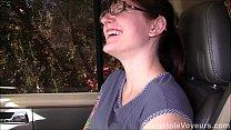 Maci May First Gloryhole Visit video