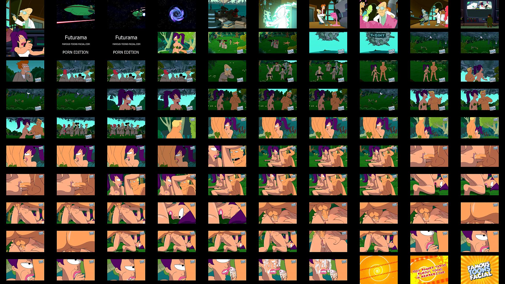 Futurama Hardcore Porn futurama-porn-video - xvideos