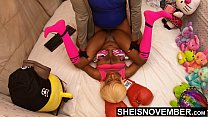 17931 Missionary Rough Black Sex , Old BBC Fucking Young Innocent Babe Msnovember Pussy , Legs Up And Pushed Back Pounding Her Little Coochie Hard , Fuck Deep Inside Her Body Screaming In Pain And Pleasure 4k Sheisnovember preview