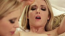 Karla Kush and Cherie DeVille Try Anal preview image