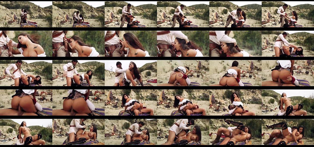 Wild West Rape Picture Pics