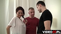 Polish porn - Apartment for MILF