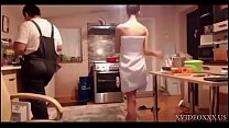 Horny Brunette Seduces Mature Worker And Suck His Cock On WebCam - xvideoxxx.us thumbnail