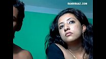 Indian muslim lovers Riyazeth n Rizna private Show preview image