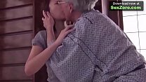 Asian Young Girl sex with old man - 69VClub.Com
