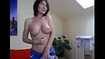 topless milf dance