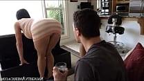 bend that ass over bitch: free bravo porn thumbnail