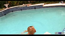 8195 Pool Mom gets a Treat preview
