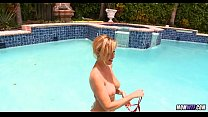 16519 Pool Mom gets a Treat preview