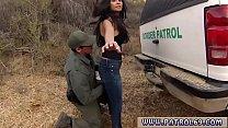 Outdoor ebony amateur blowjob xxx Stunning Mexican floozie Alejandra