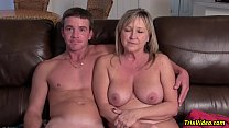 Family Sex Interview #2 pornhub video