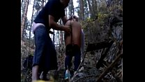 amateur creampie in the woods More at: http://adf.ly/1Zq824 Vorschaubild