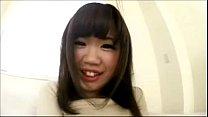 busty japanese having her monster tits measured