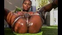 Tsbronx, the Ebony Goddess