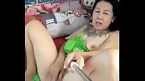Thai mature solo