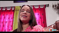 Big Ass Teen Step Sister With Braces Liza Rowe Caught And Fucked By Stepbrother