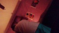 Cámara Oculta Masajista me ve la Verga de re-ojo