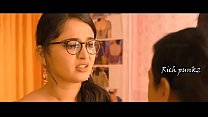 Anushka shetty  blouse removed by tailor HD by tailor HD