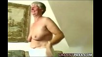 Deutsche Fette Oma Masturbiert Mit Dildo