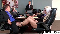(Holly Heart) Busty Sexy Office Girl Busy In Hard  Sex Act video-22 pornhub video