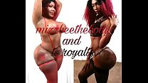 Mizzbeethebodyxxx official fan page cum see all my full length videos