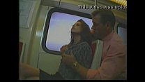 Train Grope Preview