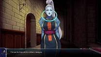 Dragon Ball Divine Adventure Part 16 facial