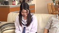 Petite Japanese Teen Abuses & Fucks Step Dad
