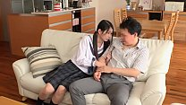 Young Petite Japanese Teen Convinces Step Dad For Hard Fuck
