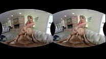 VR Big Tits MILF - Eva Notty - NaughtyAmericaVR.com