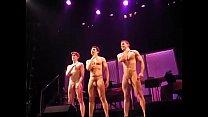 nude opera singers
