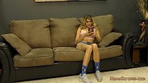 Brat Stepdaughter Makes Her Stepdaddy Her Slave - 69VClub.Com