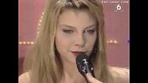 Fanny en Narciso Show