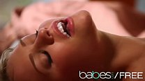(Mia Malkova, Kris Slate) - Blonde Embrace - BABES Thumbnail