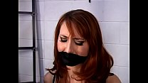 Kendra James Bound, Gagged, Tortured in a Dungeon thumbnail