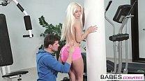 Babes - Elegant Anal - (Jessie Volt, Kristof Ca... Thumbnail