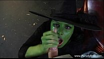 Fucking The Wicked Witch