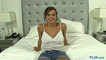 Dirty Flix - Bigtitted teen Keisha Grey loved my dick teen-porn pornhub video