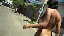 YouPorn - Latina exhibitionist nude in public Latin Hot