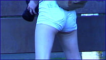 Snipe TV33 *Ep 1  'Hot Teen Blond in TIGHT shor...