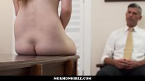 12753 MormonGirlz-- Scared Teen Touches Herself For Church Leader preview