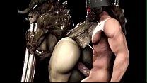 3d mmorpg sex w hen monsters proform hardcore  oform hardcore sex