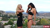 DigitalPlayground - (Aaliyah Love, Kendall Karson) - After Hours