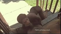 15342 Risky public blowjob in front of  living home preview