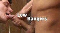 Jimmy Console - Low Hangers (XXX)